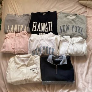 brandy melville collection❤️